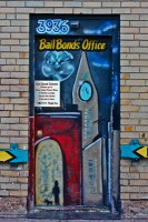 Doors, Bail Bonds