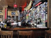 dive bar