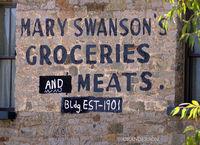 Mary Swanson's