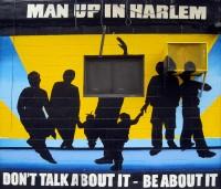 Man Up In Harlem