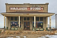 Hoagland's Store