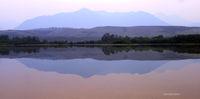Sunrise, Waterton