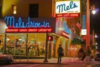 Mel's, san Francisco