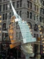 Windows, New York, Union Square