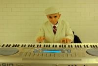 Prodigy on the Keyboard