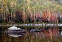 Catskills, Adirondacks and Vermont