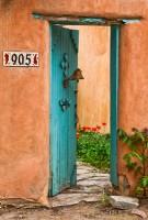 New Mexico, door