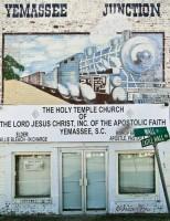 Holy Temple Church