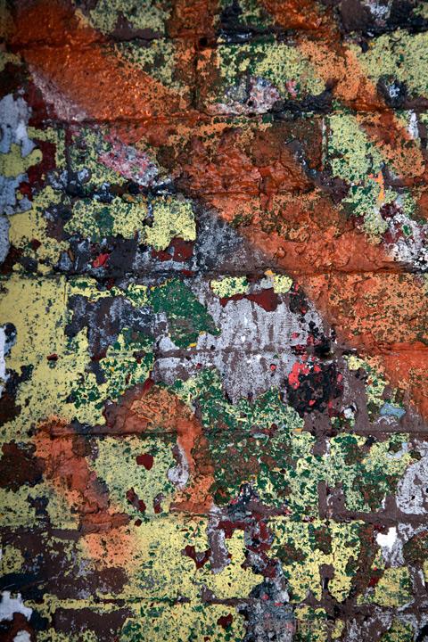 Brickwall, photo