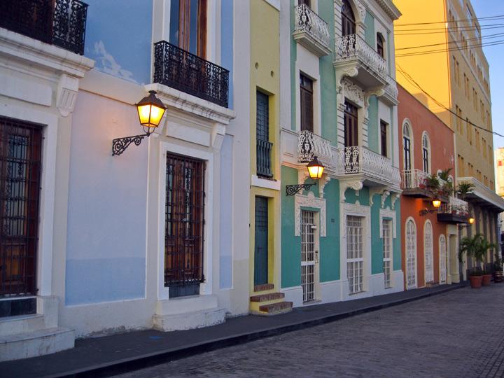 San Juan, photo
