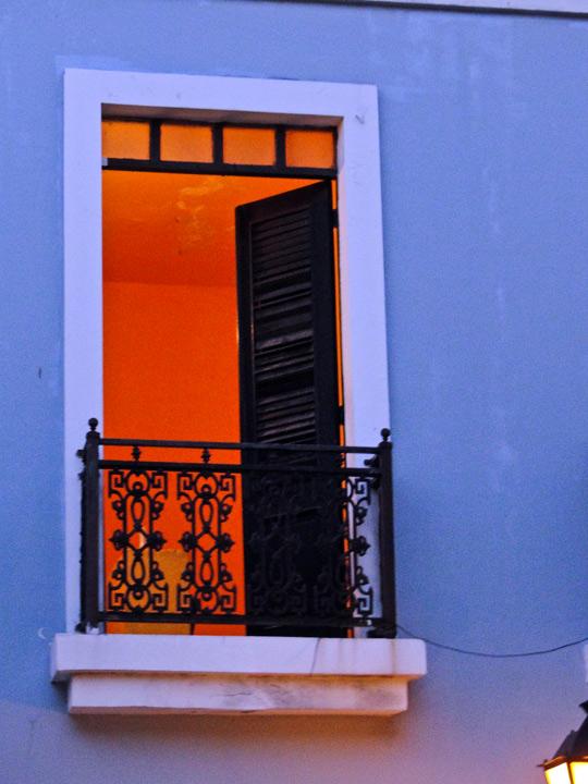 Old San Juan, photo
