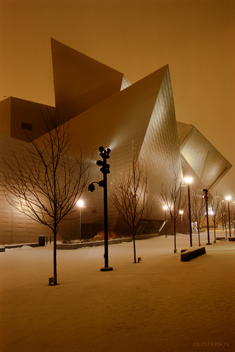 Art Museum, photo