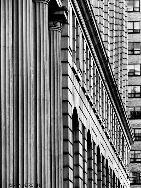 architecture, photo