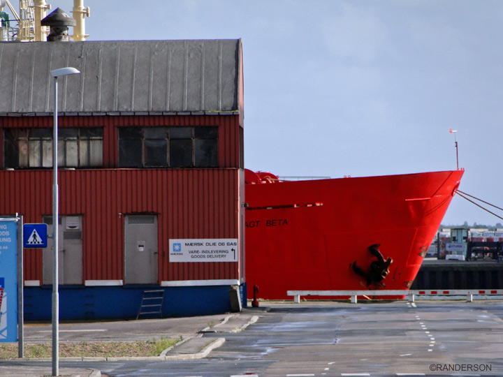 Red hull, photo