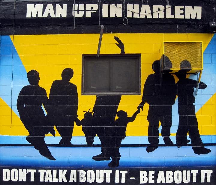 Harlem, photo