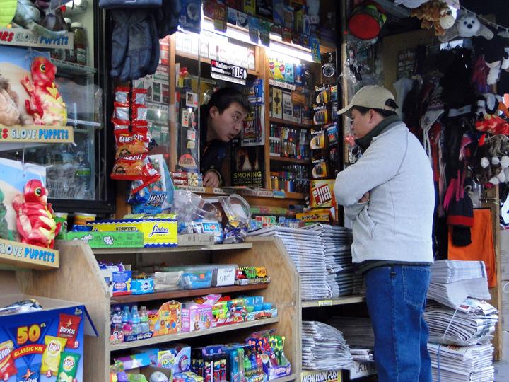 Chinatown, photo