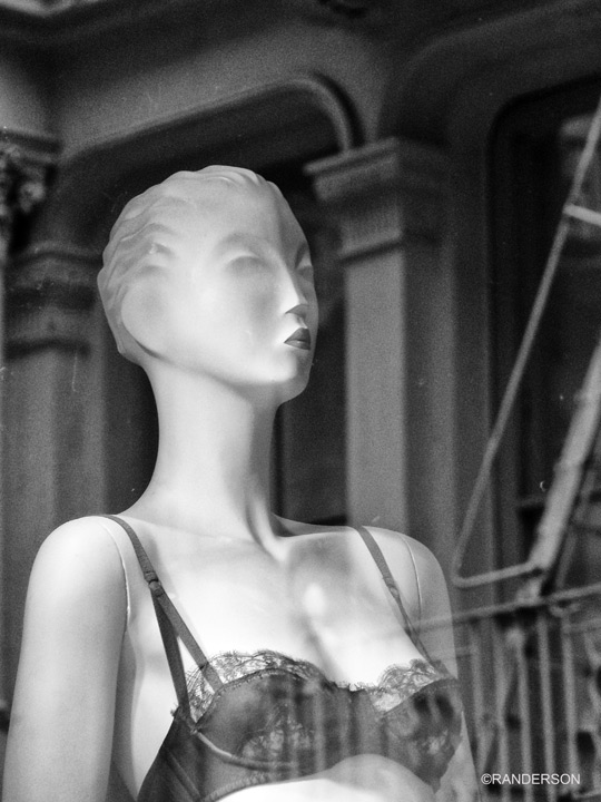 mannequin, photo