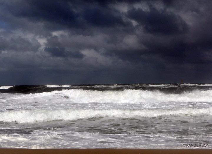 North Sea, photo