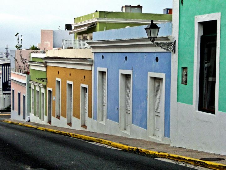 San Juan, PR, photo