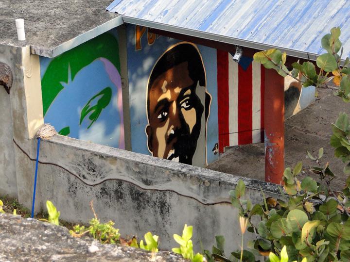 Puerto Rico, photo