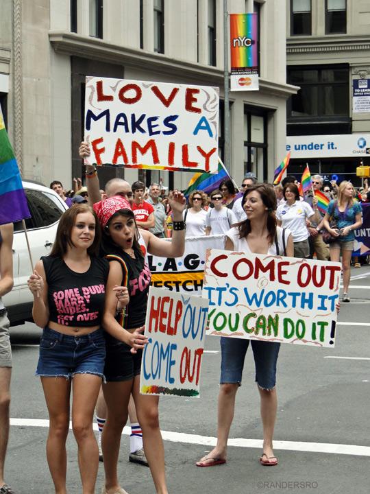 gay pride, photo