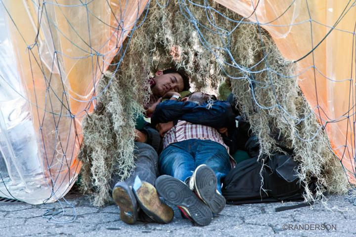 tent, photo