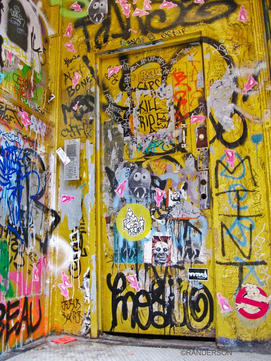 door, photo