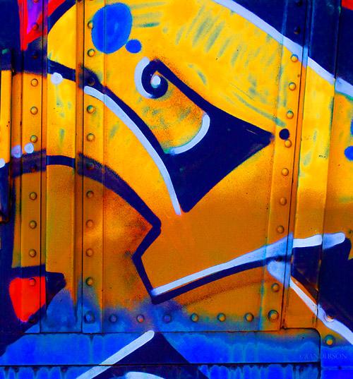 Boxcar, photo