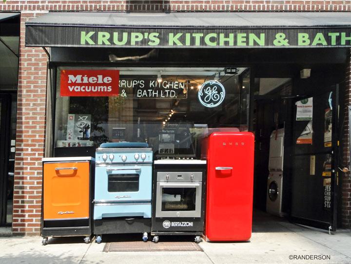 Krup's