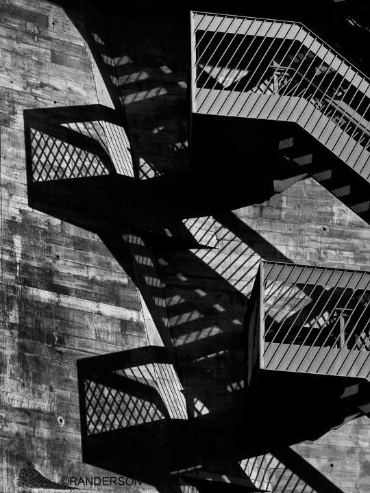 Stairs, photo