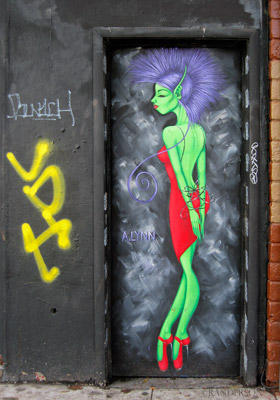 Haight Ashbury, photo