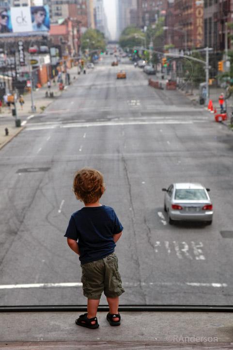 Highline, photo