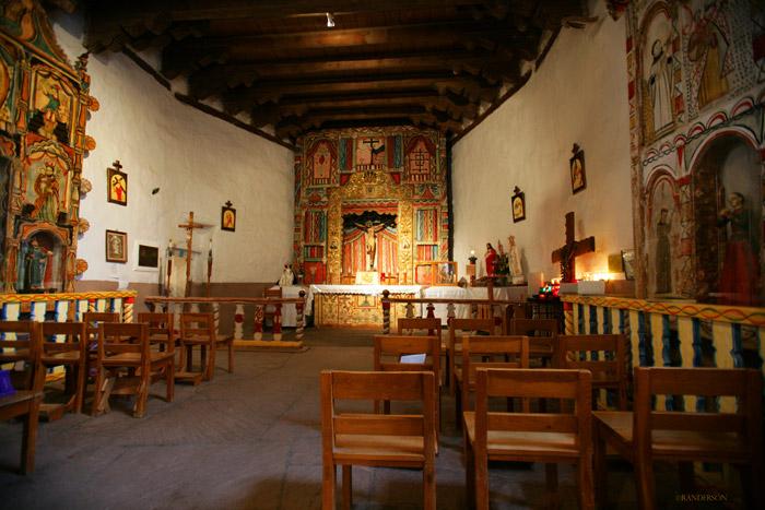 Church, New Mexico, photo