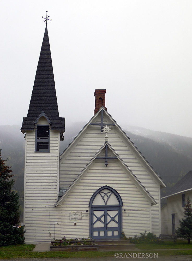 Silverton Church