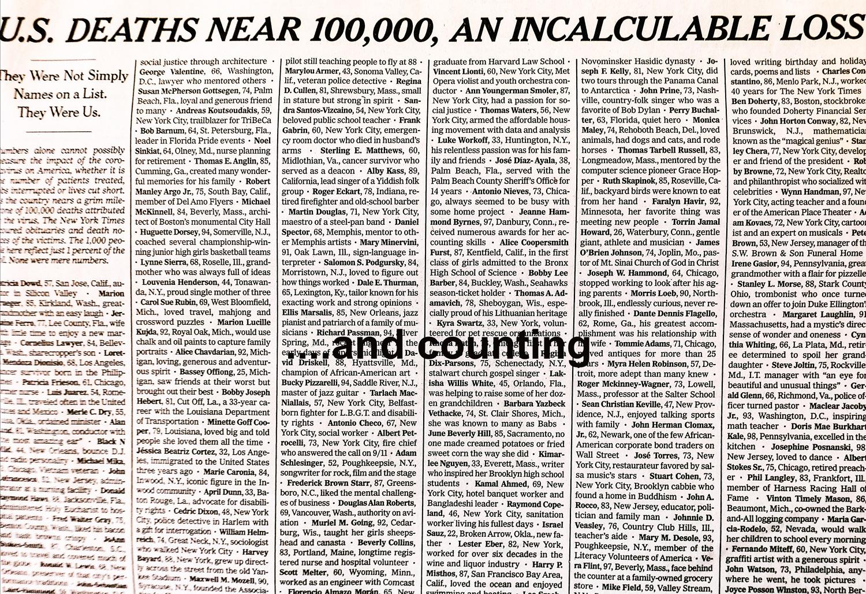 NYT, May 24, 2020