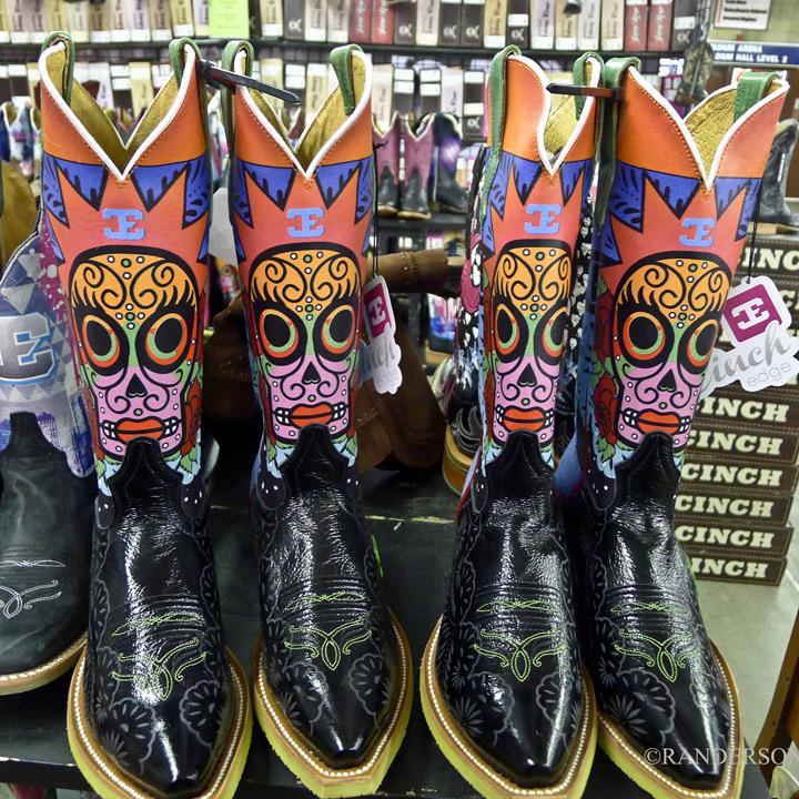 Cowboy/girl Shoe/boot