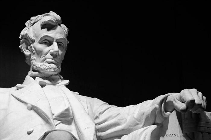 Lincoln Memorial, photo
