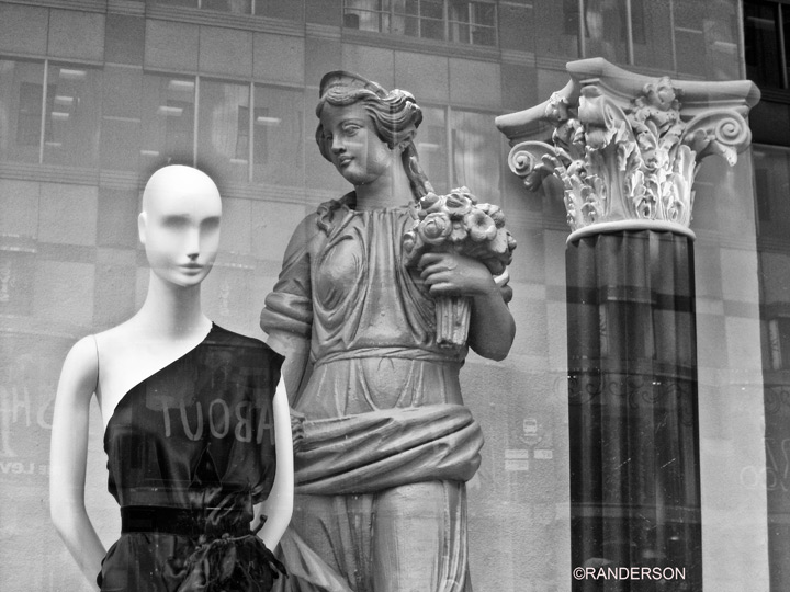 mannequin, photo
