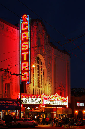 The Castro, photo