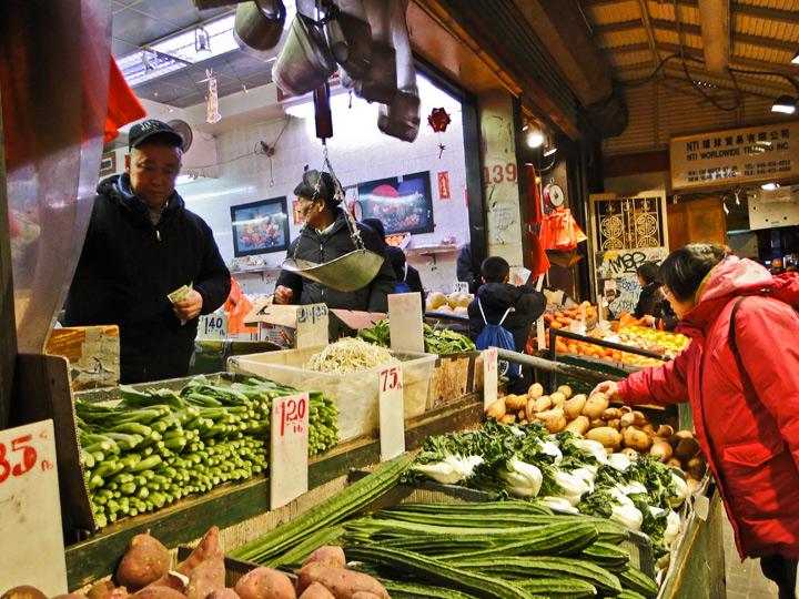 Market, photo