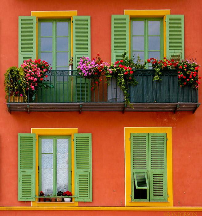 Nice, France, photo