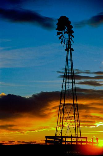 Pawnee National Grassland, photo