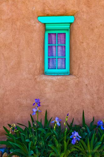 Taos, photo
